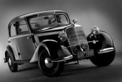 Mercedes 170 W136, W191, u. 220 W187