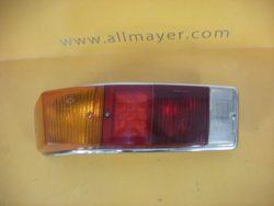 Leuchte Beleuchtung R/ückleuchte 1030-5077 R/ückleuchte Links ohne Lampentr/äger